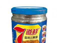 香辛い小黄魚【缶】