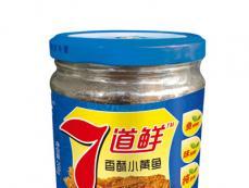 香ばしい 小黄魚【缶】
