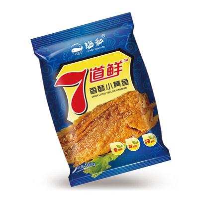 香ばしい 小黄魚【袋】