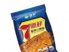 香辛い小黄魚【袋】