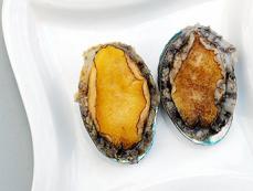 鳕蟹熟大爪