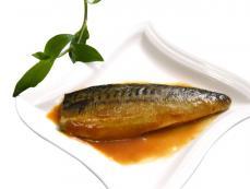 鲐鱼味噌煮