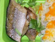 无骨鱼-餐料