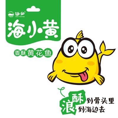 香酥黄花鱼
